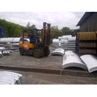 Corrugated Steel Pipe Type Multi Plate Pipe 2