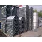 Corrugated Steel Pipe 10