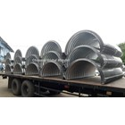 Corrugated Steel Pipe 5
