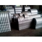 Corrugated Steel Pipe 9