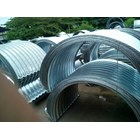 Corrugated Steel Pipe 7