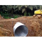 Armco Type Multi Plate Pipe  10