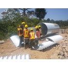 Armco Type Multi Plate Pipe  1