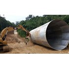 Armco Type Multi Plate Pipe  2
