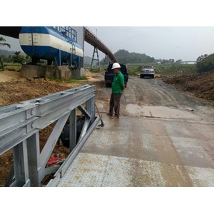 Jembatan Panel Bailey SR SSR DS DSR TS TSR