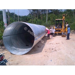 Jual Gorong Gorong Baja Harga Murah Bogor Oleh PT Chasana
