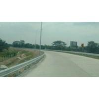 Guardrail Tipe B Murah 5