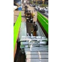 Distributor Baja Beam Guard rail 3