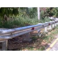 Jual Guardrail Tipe B 2