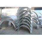 Corrugated Steel Pipe Aramco 7