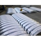 Corrugated Steel Pipe Aramco 8