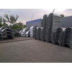 Corrugated Steel Pipe Aramco 6