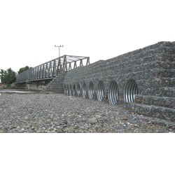 Jembatan dan gorong gorong