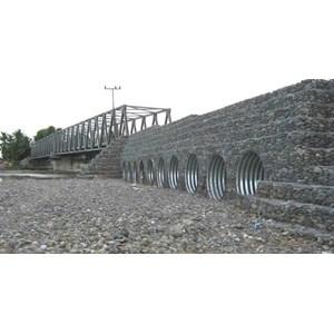 Jembatan dan gorong gorong By PT Chasana Global Mandiri