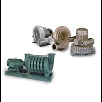 Jual Blower / Vacuum Exhausters