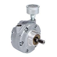GAST AIR MOTOR 2AM-NCW-7A  1