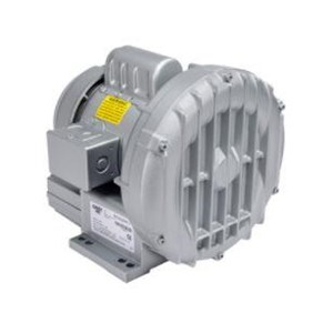 Gast Regenerative Side Channel Blower R3105-1