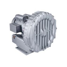 Gast Regenerative Side Channel Blower R6350A-2