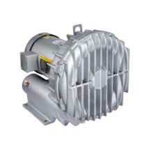 Gast Regenerative Side Channel Blower R7100A-3