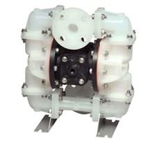 AODD Pump 1 Inch Non-Metallic - PP Body Check Valve Santoprene Diaphragm
