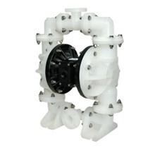 AODD Pump 1.5 Inch Non-Metallic - PP Body Check Valve Santoprene Diaphragm