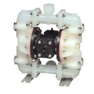 AODD Pump 3.4 Inch Non-Metallic - PP Body Check Valve Santoprene Diaphragm