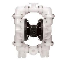AODD Pump 2 Inch Non-Metallic - PP Body Check Valve Santoprene Diaphragm