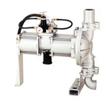 AODD Ball Type Pump 2 Inch High Pressure