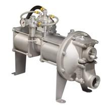 AODD Flap Type Pump 2 Inch High Pressure