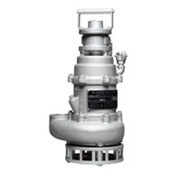 Submersible Pump ( Pneumatic Operated ) 1