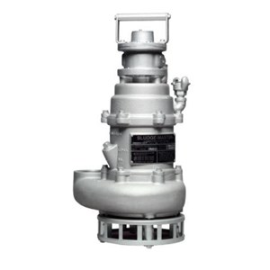 Submersible Pump ( Pneumatic Operated )