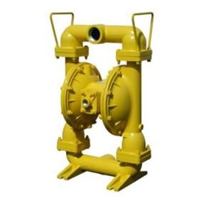 AODD Pump 2 Inch Metallic Ball for Mining