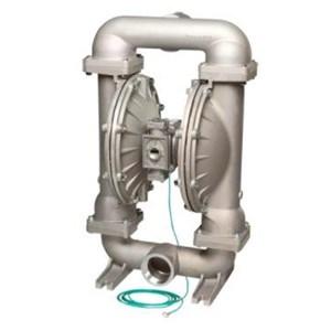 AODD Ball Type Pump 3 Inch Natural Gas