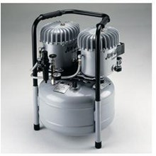 Compressor Quiet Air Series Model: 12-25 Jun Air Lubricated