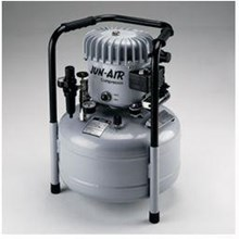 Compressor Quiet Air Series Model: 6-25 Jun Air Lubricated