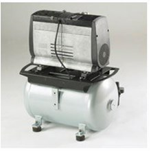 Compressor Quiet & Clean Air Series Model: OF1202-40B Jun Air Oilless