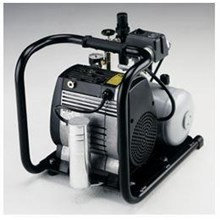 Compressor Quiet & Clean Air Series Model: OF301-4B Jun Air Oilless