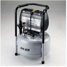 Compressor Quiet & Clean Air Series Model: OF302-25M Jun Air Oilless