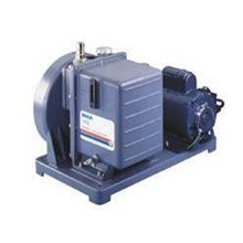 Welch Separate Drive Duoseal Model 1402N-50
