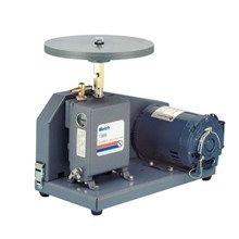 Welch Separate Drive Duoseal Model 1399C-02