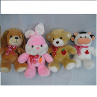 Boneka Animal Family 10