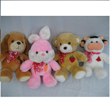 Boneka Animal Family 10'