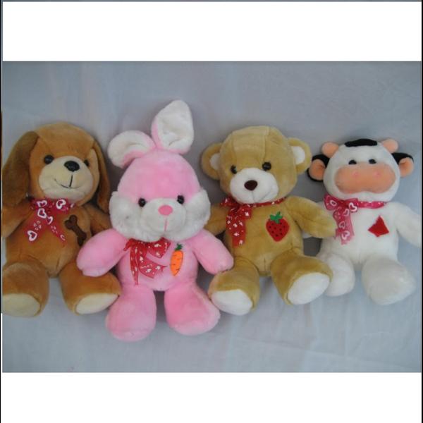 Boneka Animal Family 10