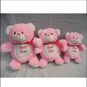 Boneka Baby Bear SML