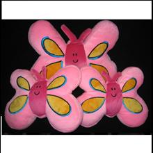 Bantal & Sandaran Kepala Butterfly