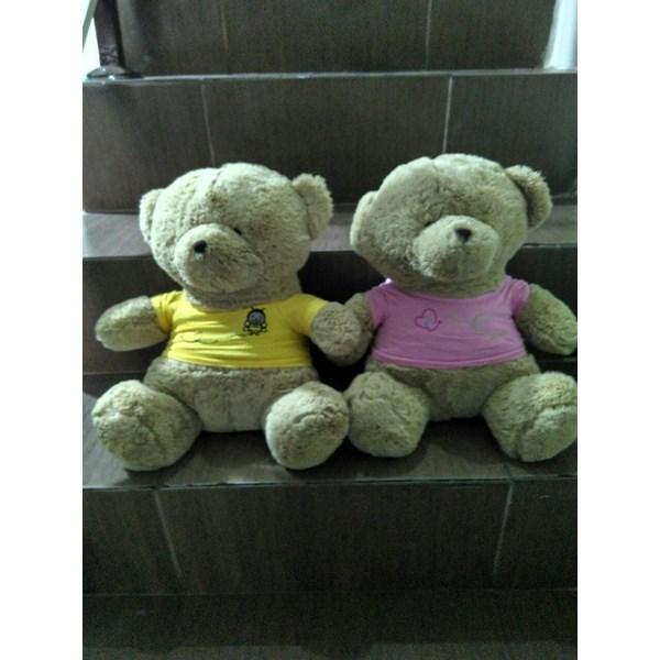 """Boneka Beruang Calssico 13"""""""
