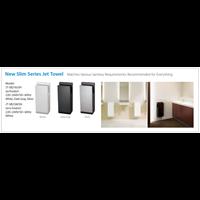 Jual Jet Towel Hand Dryer (Pengering Tangan Untuk Aksesoris Kamar Mandi) 2