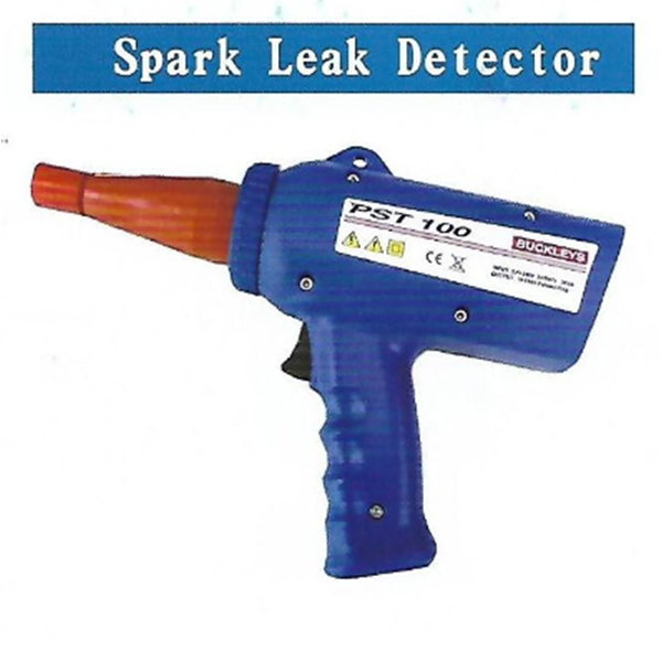 Spark Leak Detector