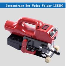 Geomembrane Hot Wedge Welder LST800D