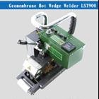 Geomembrane Hot Wedge Welder LST900 2